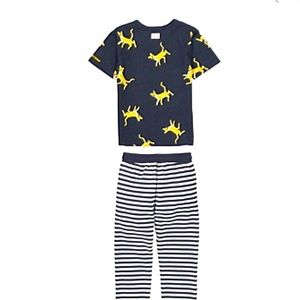 Country Road PJs Brand New Size 2-3